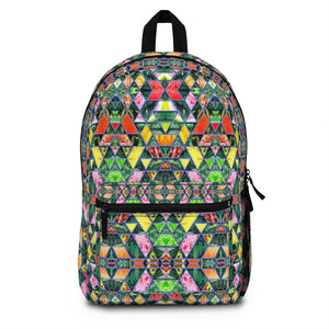 Fiji Islands #0005 (Backpack)