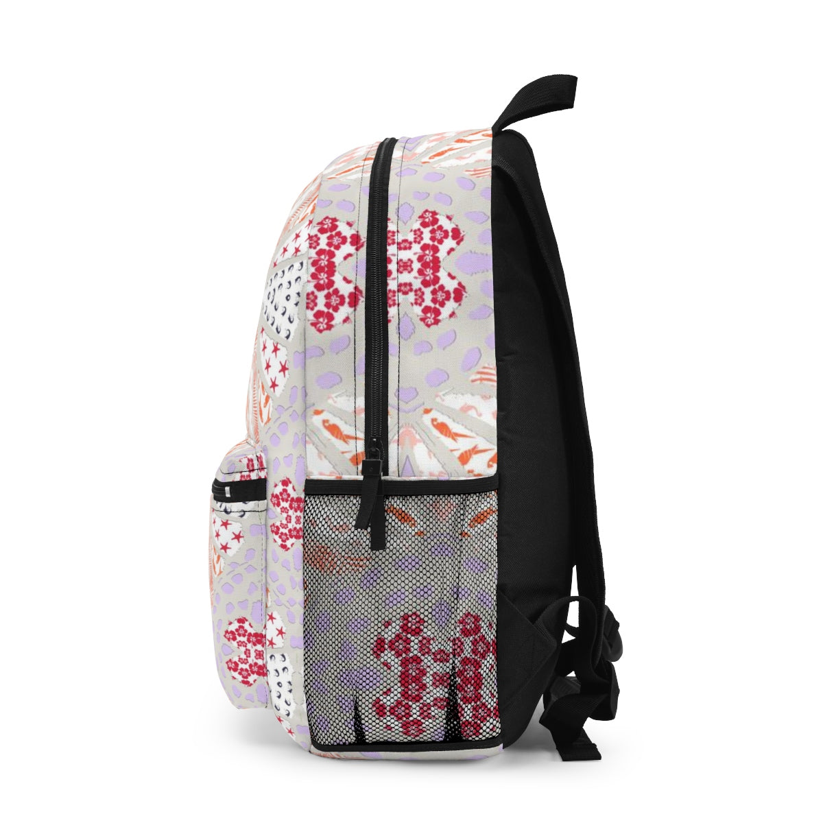 Fiji Islands #0002 (Backpack)