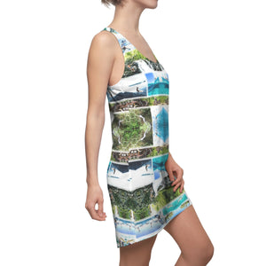 Fiji Islands #0005 (Racerback Dress)