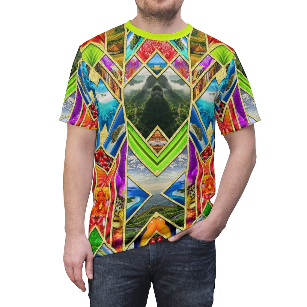 Fiji Islands #0004 (T-shirt)