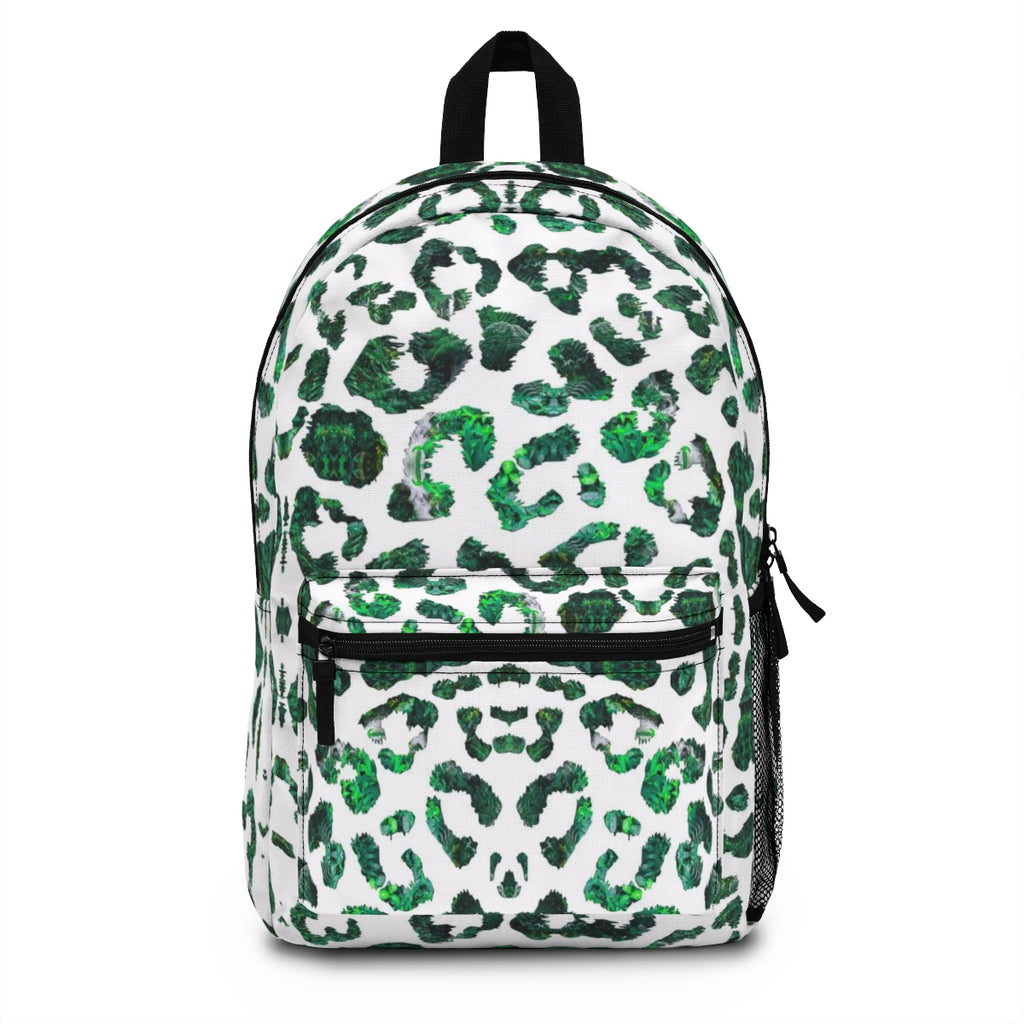 Fiji Islands #0003 (Backpack)
