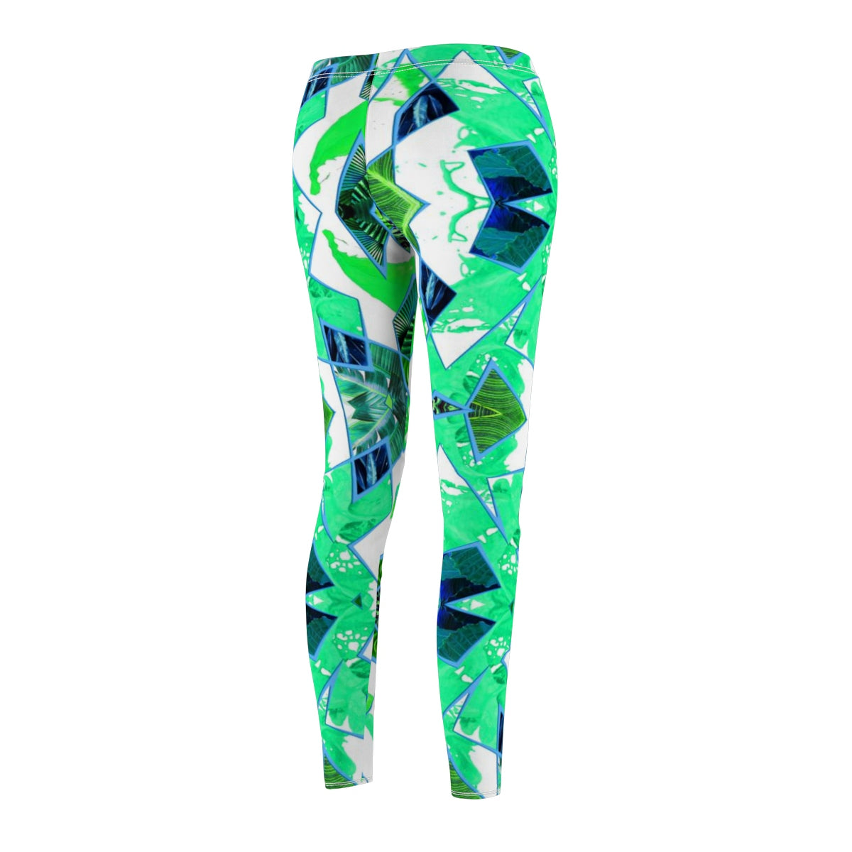 Fiji Islands #0002 (Leggings)