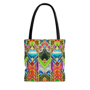 Fiji Islands #0003 (Tote Bag)