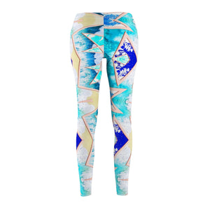 Fiji Islands #0004 (Leggings)