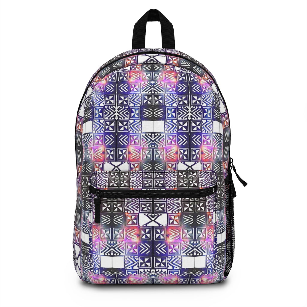 Fiji Islands #0012 (Backpack)