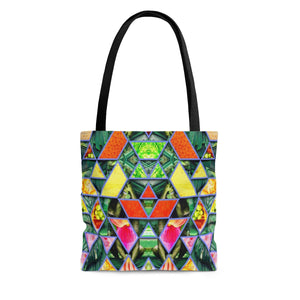 Fiji Islands #0002 (Tote Bag)