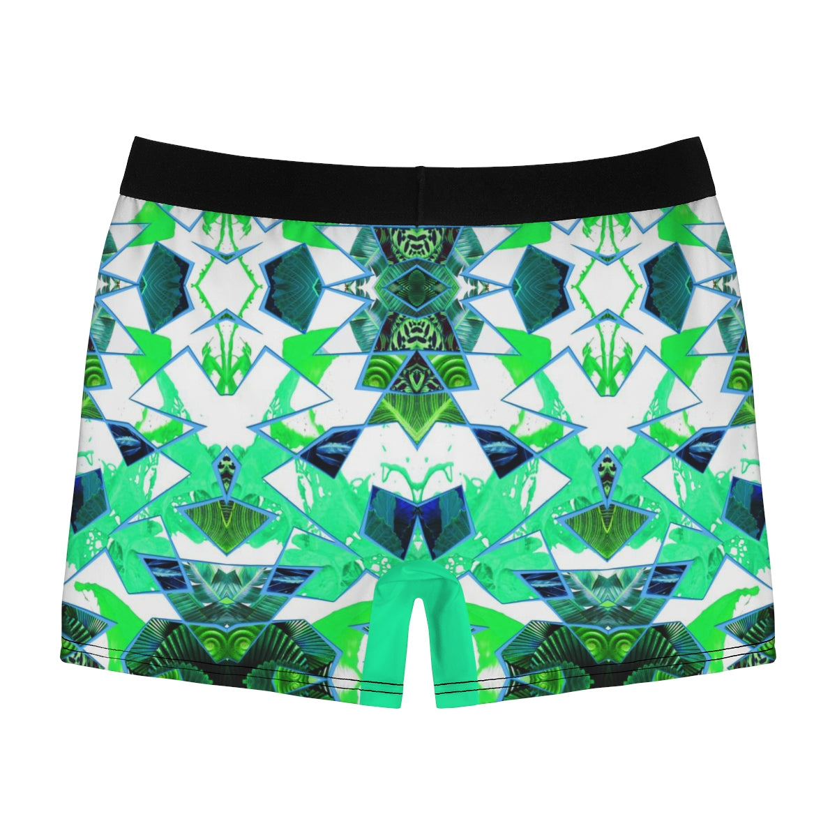 Tropical Boxer Briefs