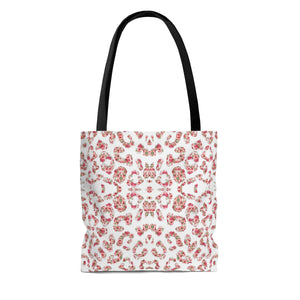 Fiji Islands #0012 (Tote Bag)