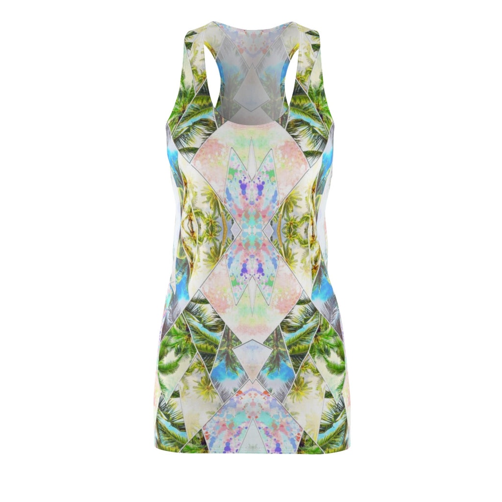 Fiji Islands #0002 (Racerback Dress)