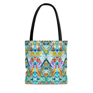 Fiji Islands #0001 (Tote Bag)