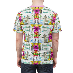 Fiji Islands #0018 (T-shirt)