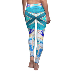 Fiji Islands #0006 (Leggings)