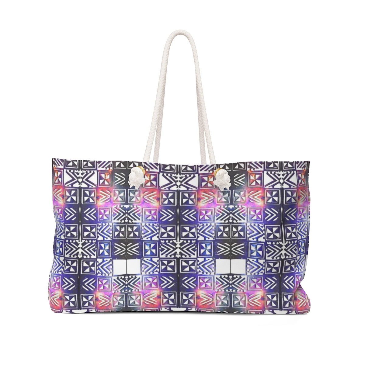 Fiji Islands #0013 (Weekender Tote)
