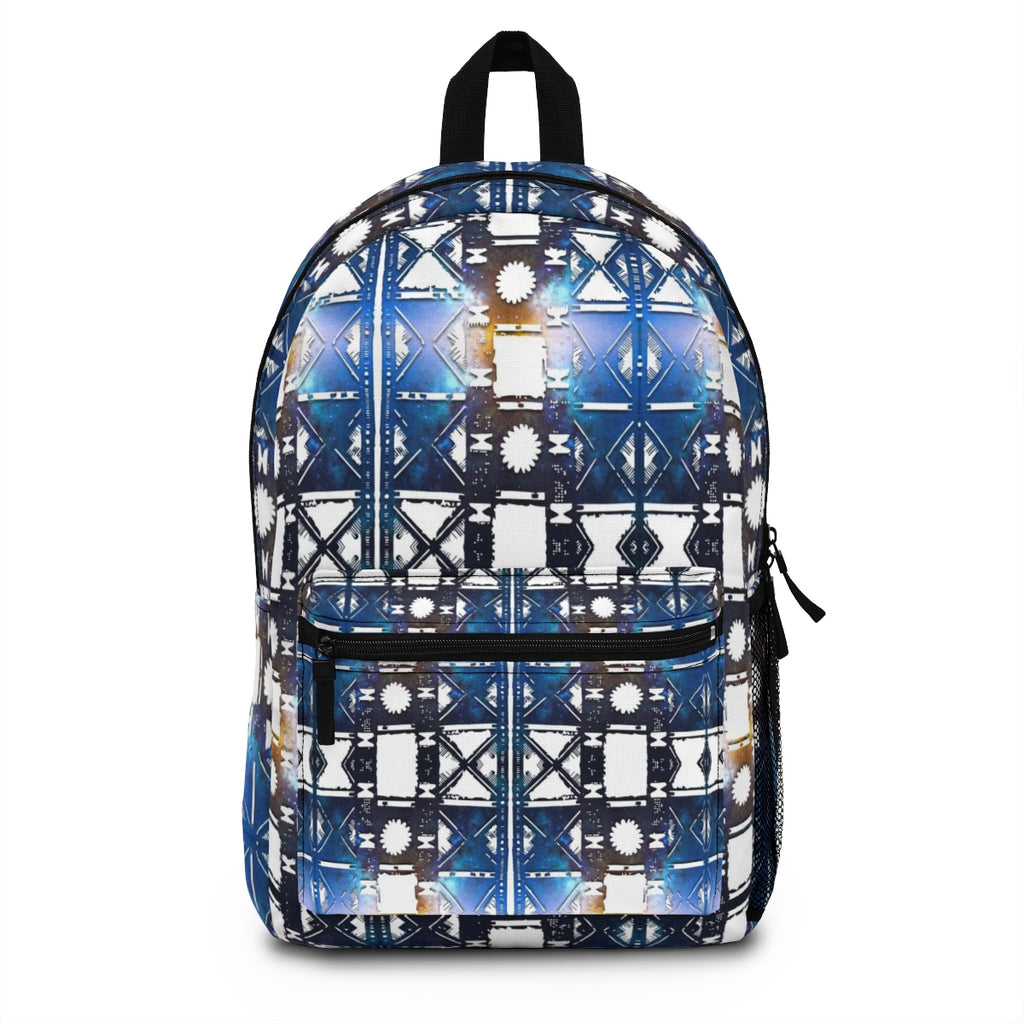 Fiji Islands #0001 (Backpack)