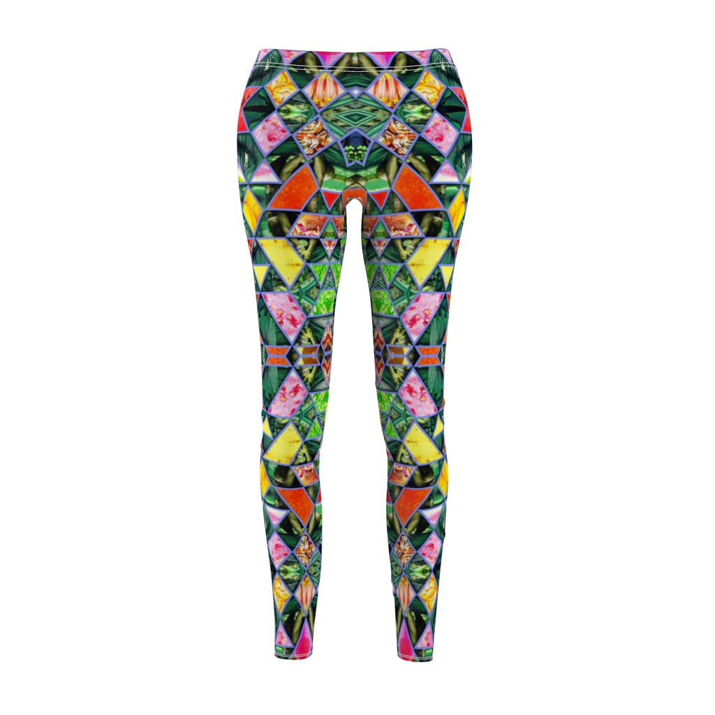 Fiji Islands #0001 (Leggings)