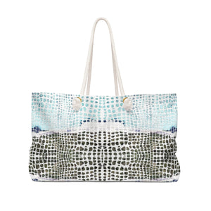 Fiji Islands #0016 (Weekender Tote)