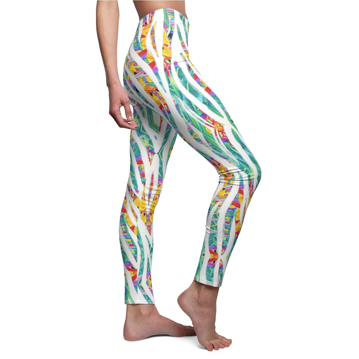 Fiji Islands #0009 (Leggings)