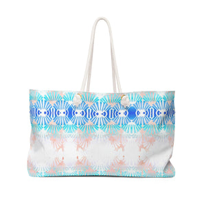 Fiji Islands #0010 (Weekender Tote)