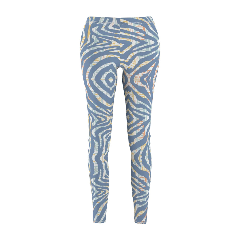 Fiji Islands #0011 (Leggings)