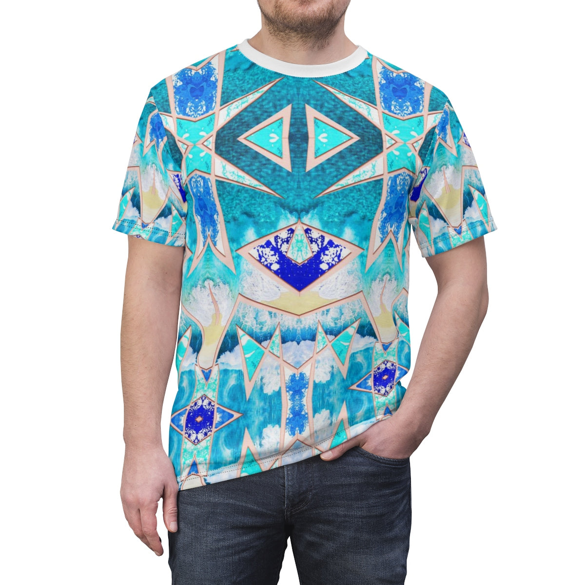 Fiji Islands #0021 (T-shirt)