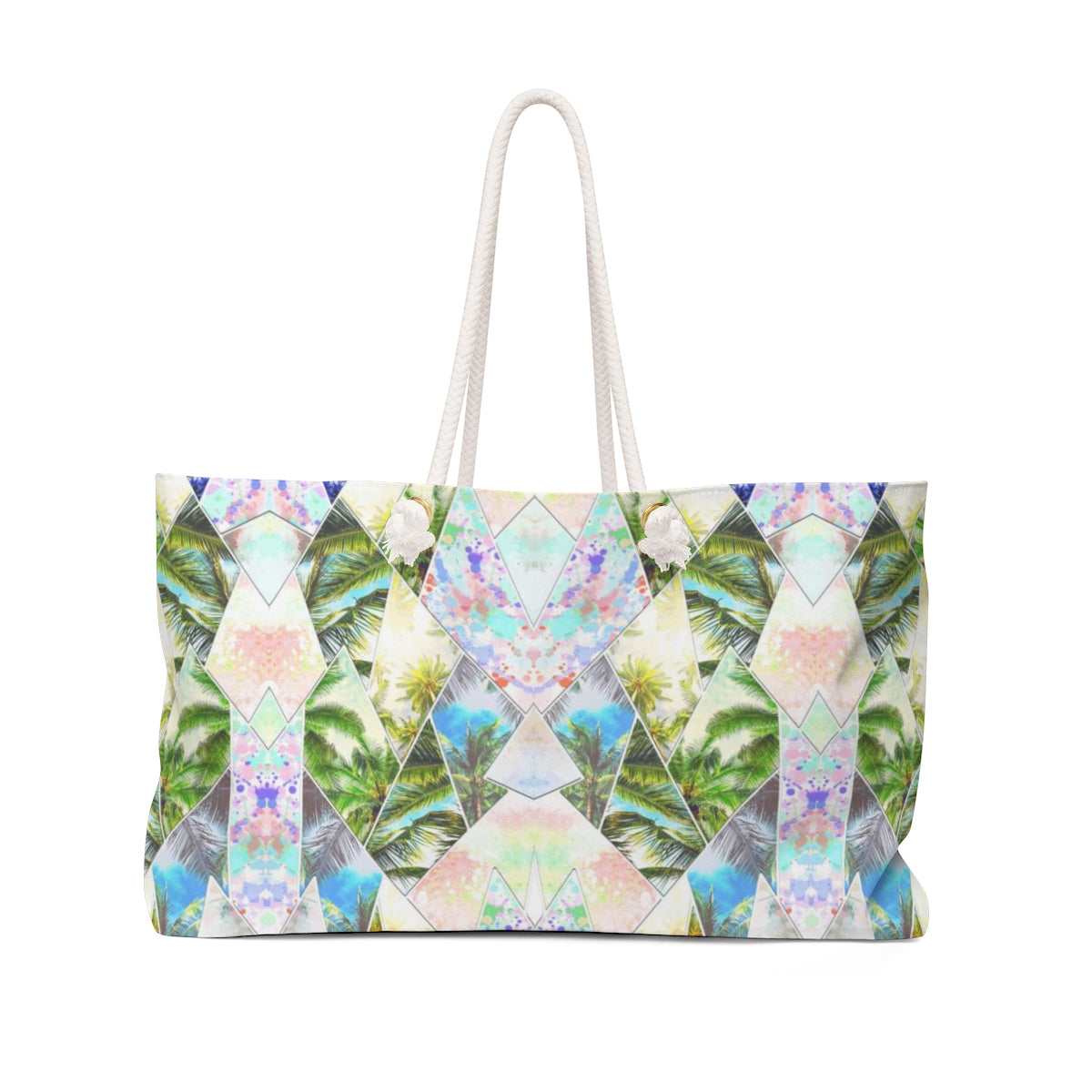 Fiji Islands #0001 (Weekender Tote)