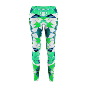 Fiji Islands #0007 (Leggings)