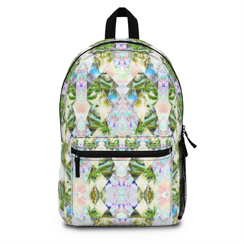 Fiji Islands #0009 (Backpack)