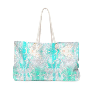 Fiji Islands #0014 (Weekender Tote)