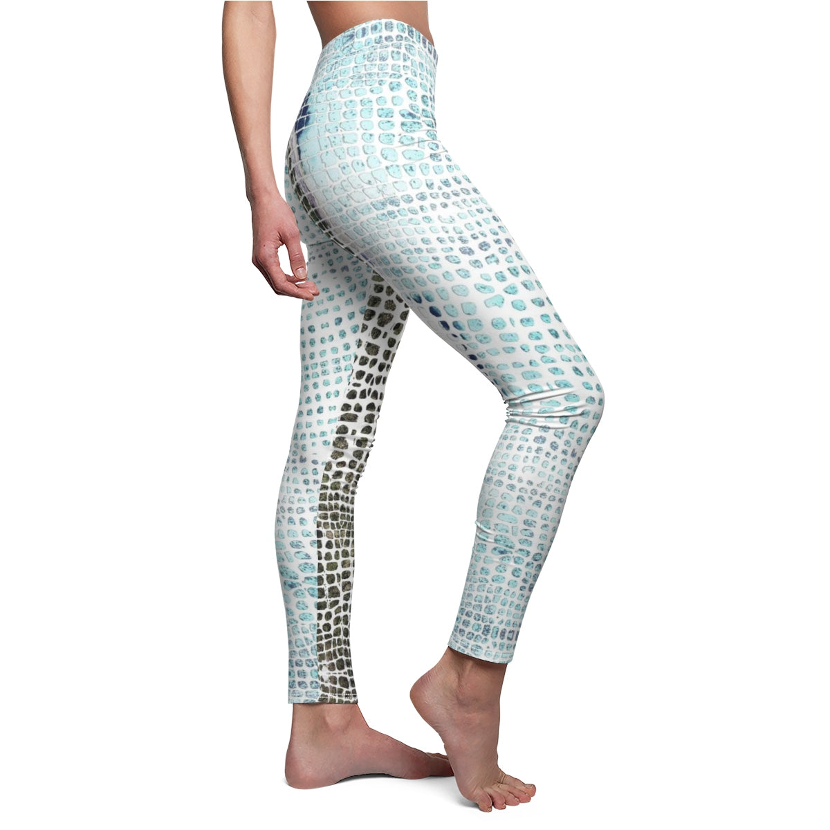 Fiji Islands #0003 (Leggings)