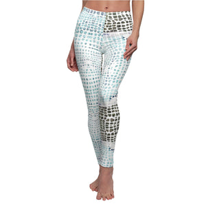 Fiji Islands #0010 (Leggings)
