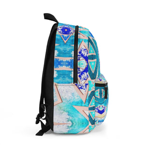 Fiji Islands #0010 (Backpack)