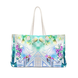 Fiji Islands #0006 (Weekender Tote)