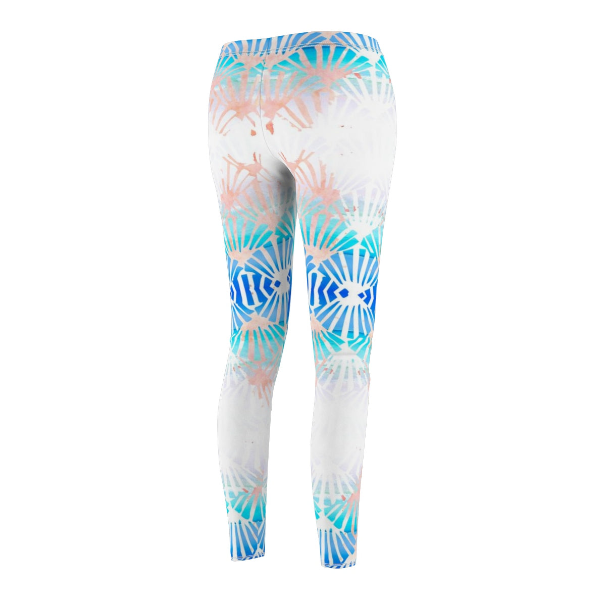 Fiji Islands #0008 (Leggings)