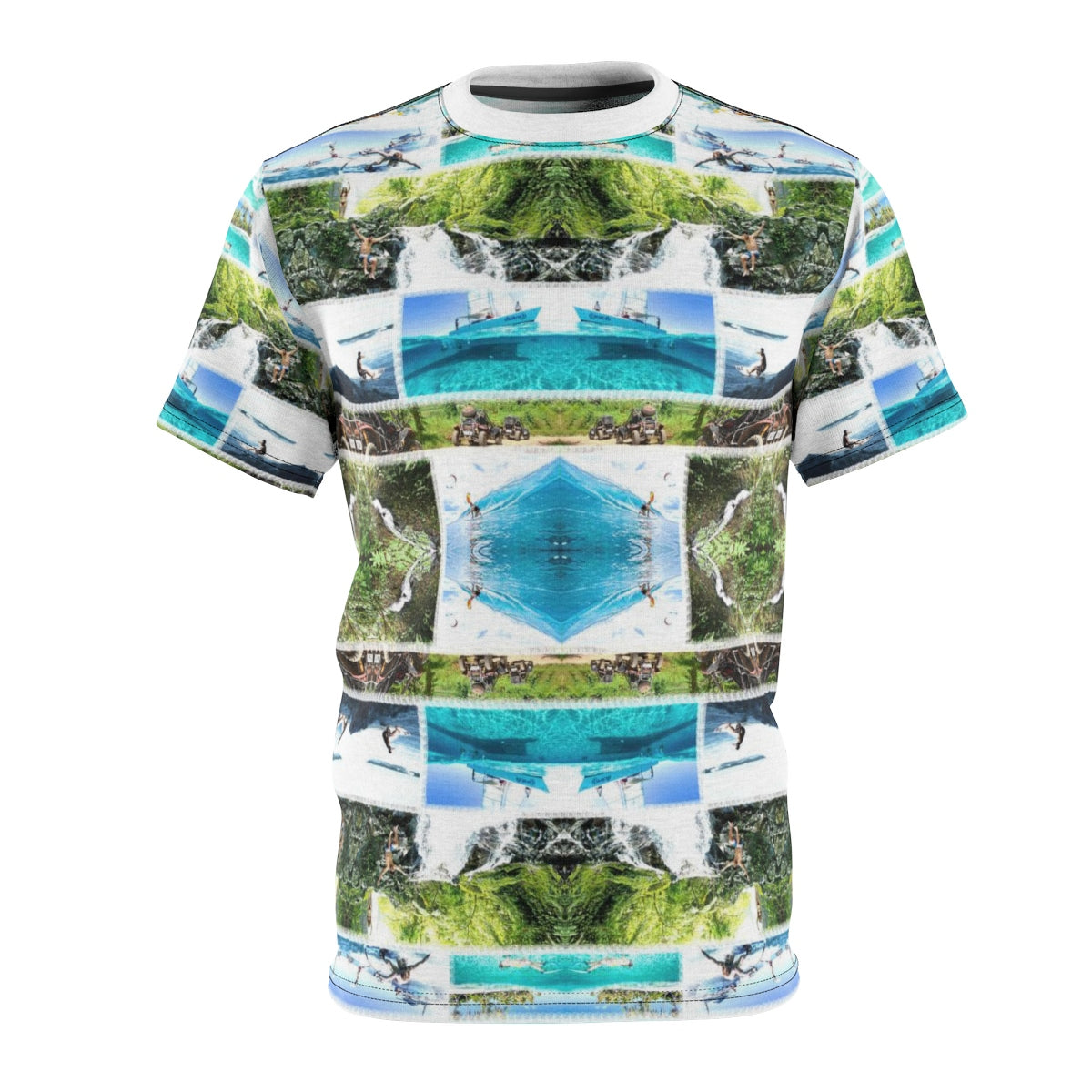 Fiji Islands #0019 (T-shirt)