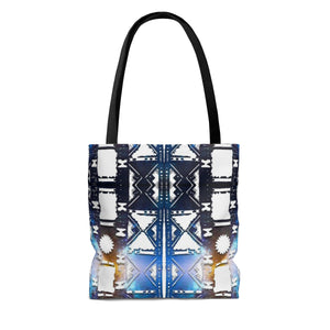 Fiji Islands #0008 (Tote Bag)