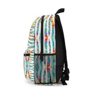 Fiji Islands #0006 (Backpack)