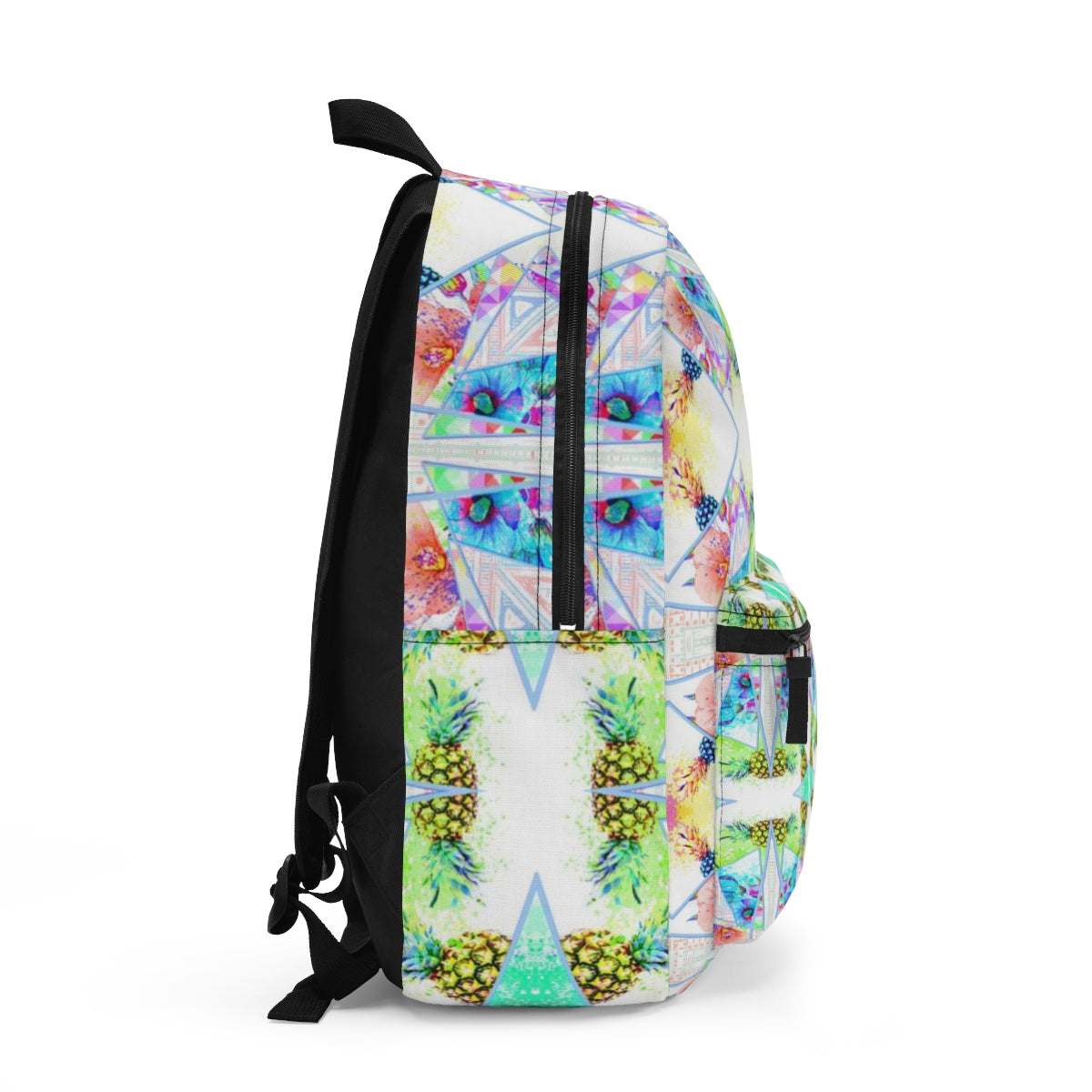 Fiji Islands #0004 (Backpack)