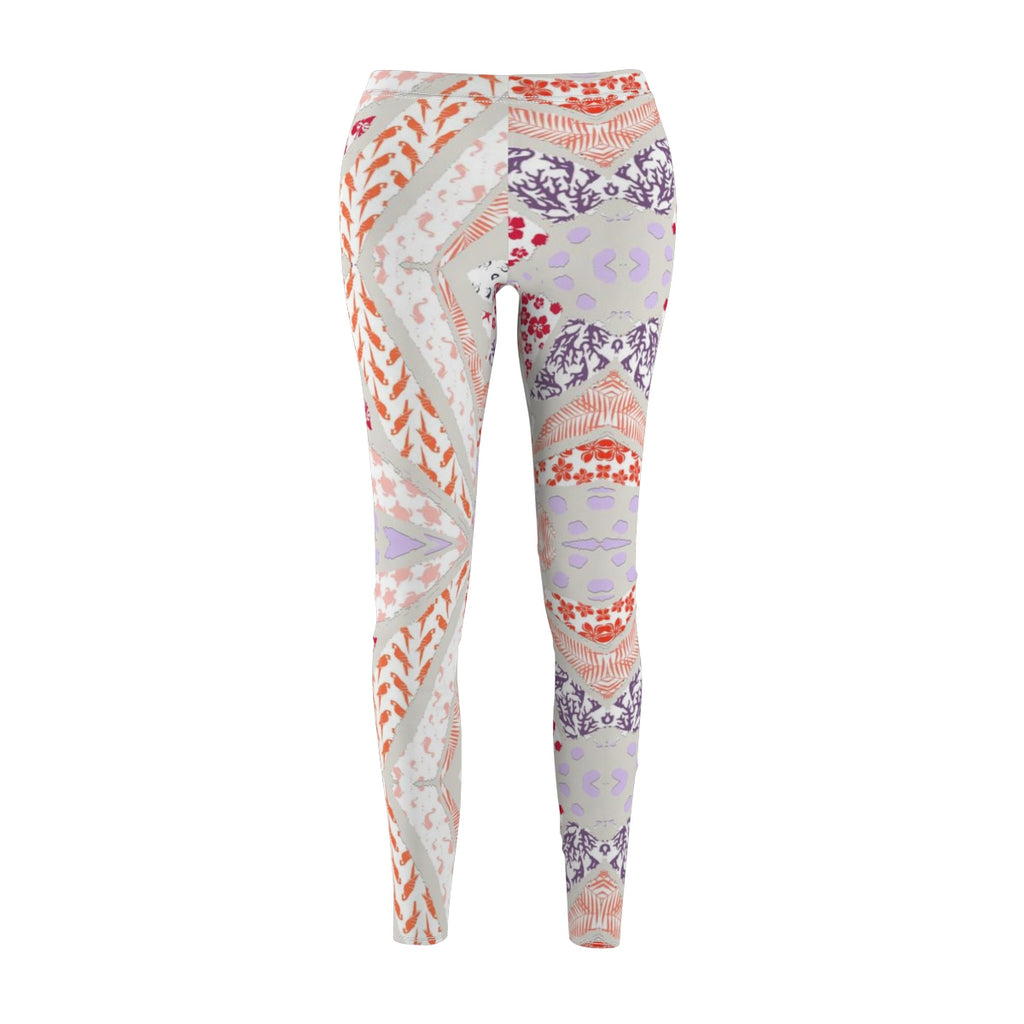 Fiji Islands #0005 (Leggings)