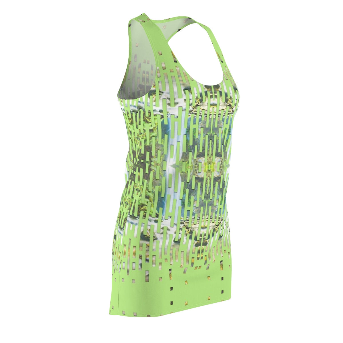 Fiji Islands #0006 (Racerback Dress)