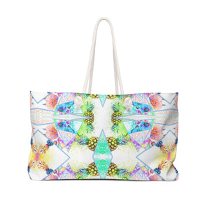 Fiji Islands #0005 (Weekender Tote)