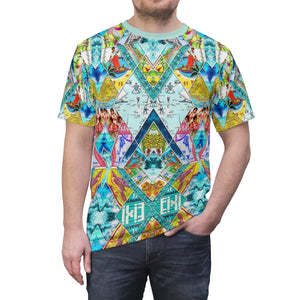 Fiji Islands #0006 (T-shirt)