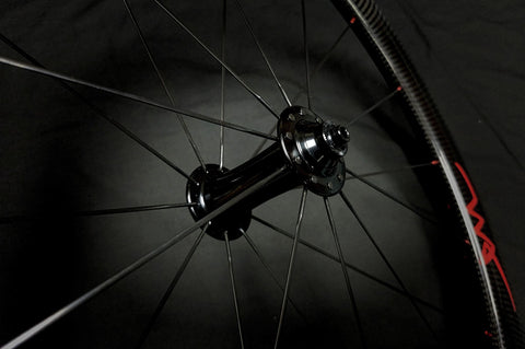 Wheel Angel SL28.5