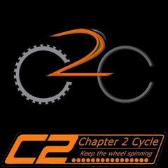 Chapter 2 Cycle Singapore