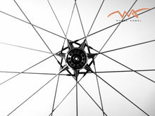 Load image into Gallery viewer, SL28x - 30mm  . Velotechnic OD-1 . Carbon Spokes