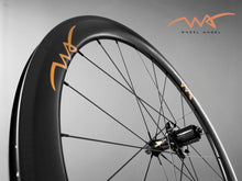 Load image into Gallery viewer, SL28x - 60mm  . Velotechnic OD-1 . Carbon Spokes