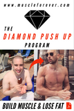 The Diamond Push Up Program
