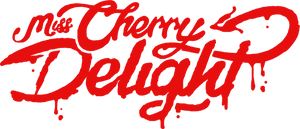 Miss Cherry Delight Logo