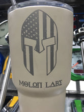 Load image into Gallery viewer, Molon Labe YETI OR RTIC
