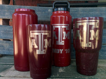 Load image into Gallery viewer, Special listing for 30oz a&m cup