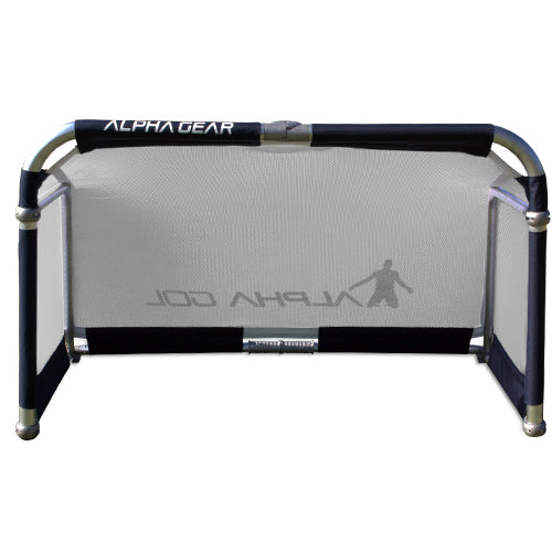Alpha Elite Aluminium Folding Goal
